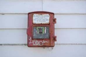Alarmtelefon