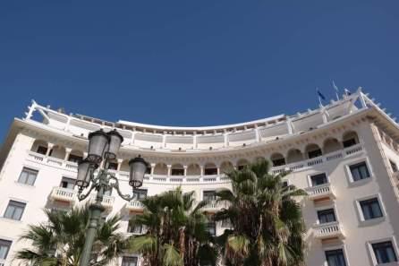 Hotel am Platz