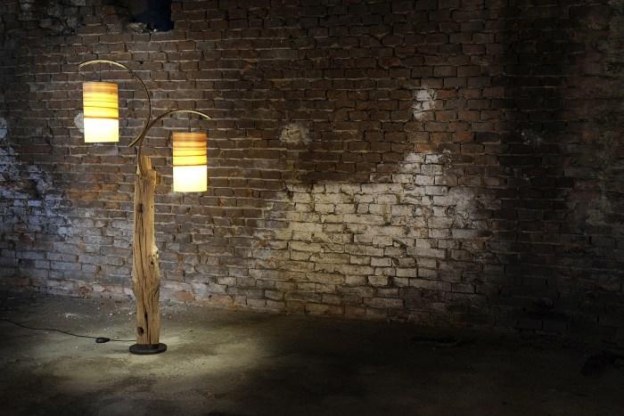 Upcycling Wohnkunst von LuxUnica aus Langenenslingen
