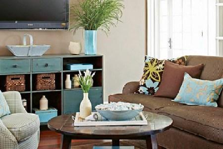Slaapkamer Turquoise. Voor Uw Ideale Zomer Vakantie Met Familie ...