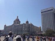 Mumbai's Classic Taj