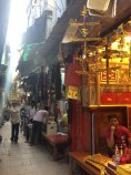 Gullies in Varanasi!