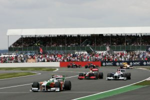 Silverstone2009