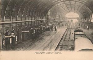 Paddington1800s