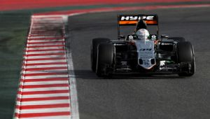 ForceIndiaVJM09