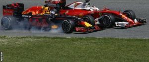 RicciardovsVettel