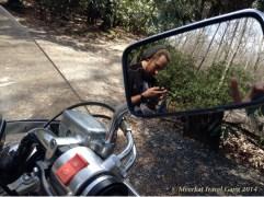 Montreat Black Mountain Trailhead parking