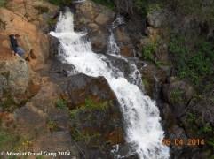 Hidden Falls, Auburn