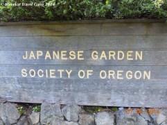 Eautiful gardens, a tea house and a raked zen rock garden. So peaceful.