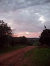Lonely road, Tavai