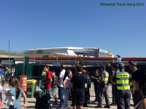 Corinthians Itaquerao stadium