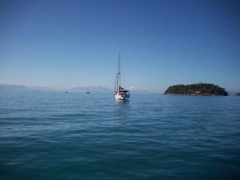 idyllic boat photo