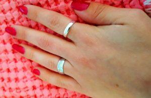 Mooi Verzorgde nagels