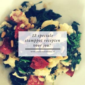 speciale stamppot recepten