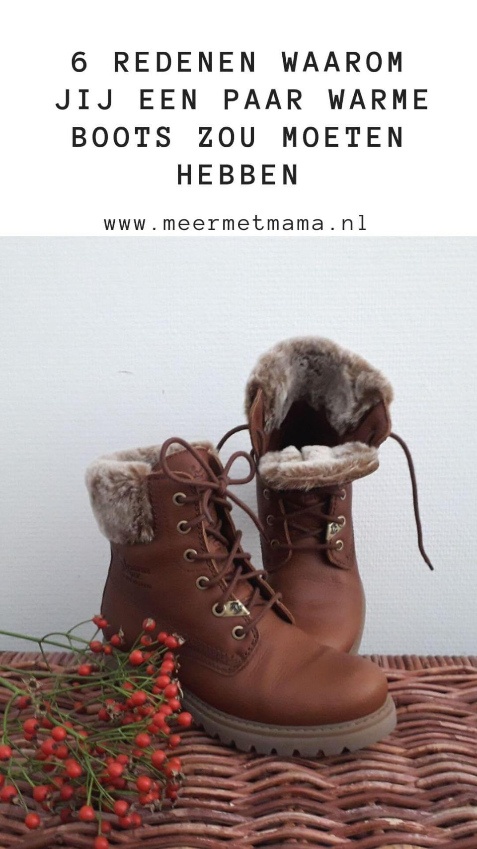 warme boots