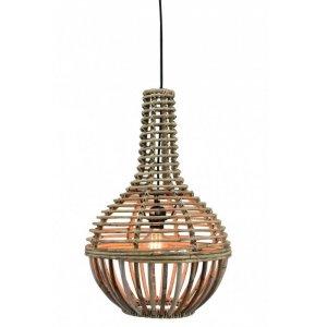 Hanglamp grijs Lisa 40cm
