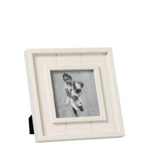 fotolijst wit hout 18cm