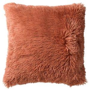 Sierkussen clay fluffy 45x45