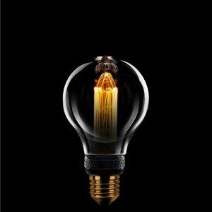 Lichtbron LED Standaard gradiënt scene switch
