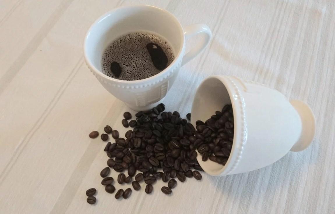 Die Dänen Und Ihr Kaffee Meermonds Dänischer Kaffee
