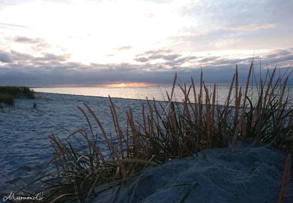 Dänemarkblog Sonnenuntergang Meer .jpg