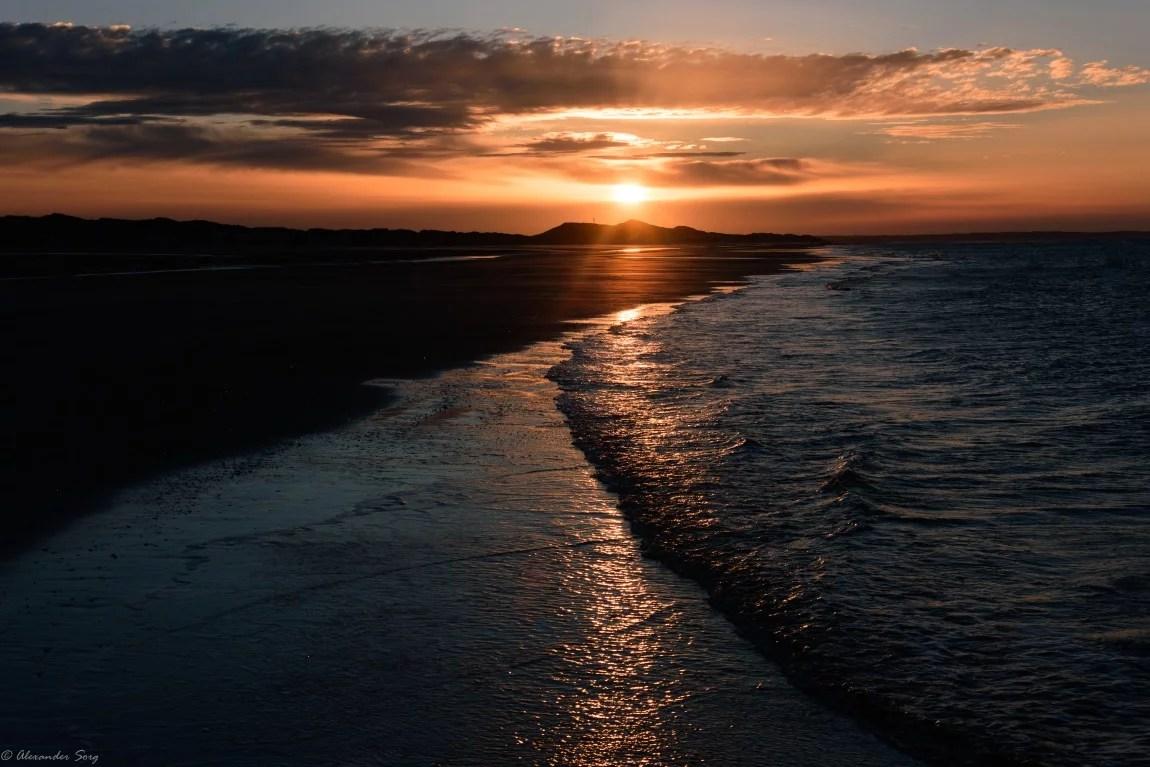Dänemark Rødhus Urlaub
