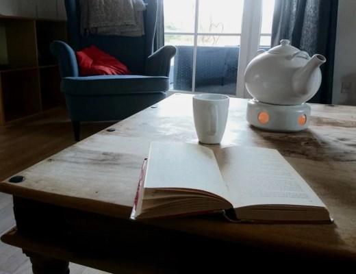 Buch für Hygge in Dänemark