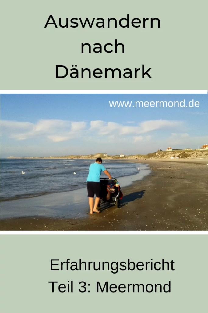 Auswandern Dänemark Meermond Pinterest