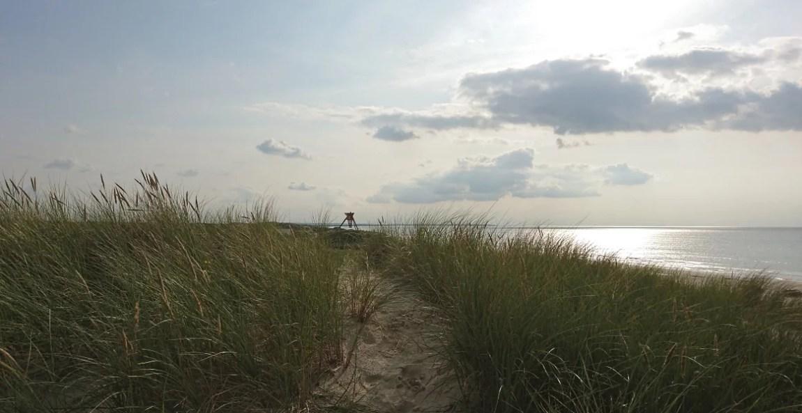 Urlaub in Dänemark Howto