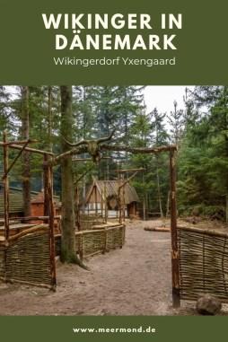 Pinterest Meermond Wikinger Yxengaard