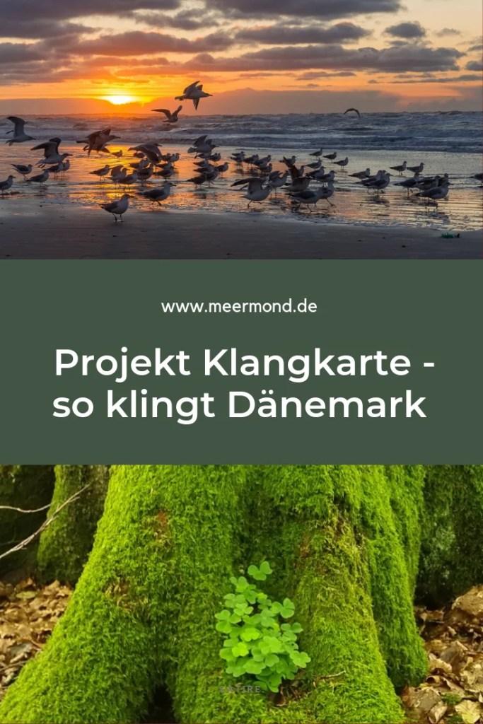 Meermond Pinterest Klang Dänemark