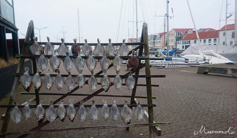Fisch Sæby Hafen Restaurant