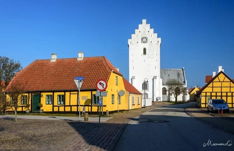 Sæby Kirche