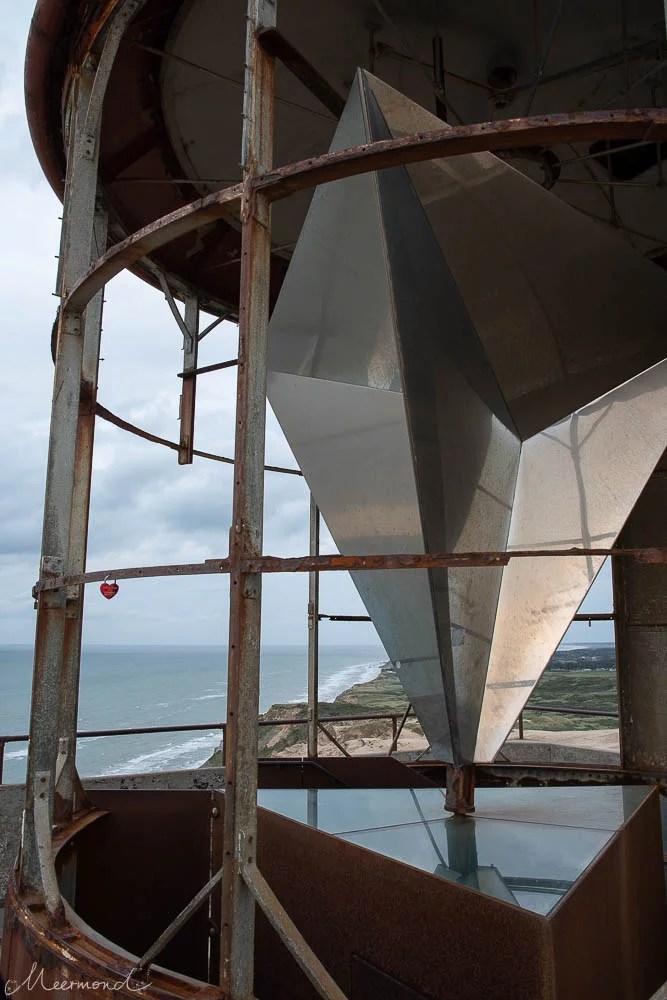 Das Kaleidoskop im Rubjerg Knude