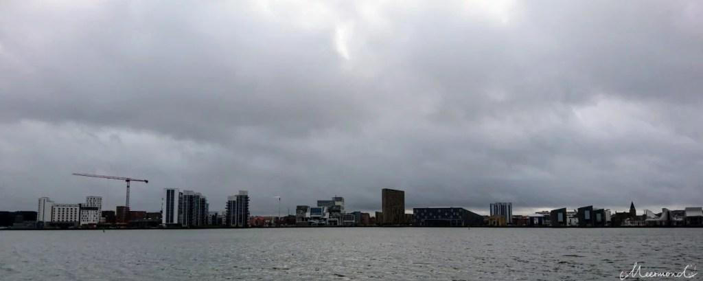 Aalborg Centrale Havnefront