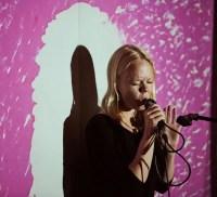 Dänische Musik mit Linebug, Pressefoto
