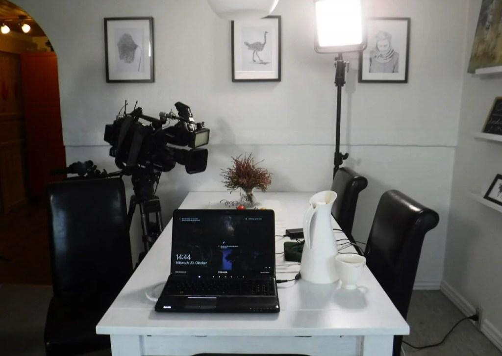 Meermond Blog Fernsehen