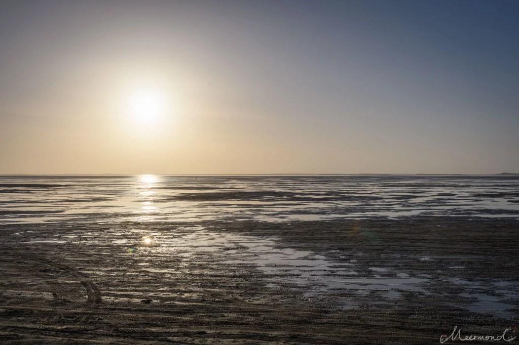 Rømø Wattenmeer