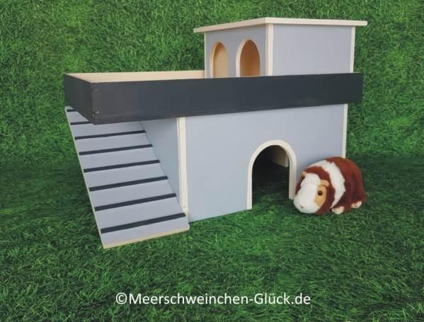 Meerschweinchen Haus