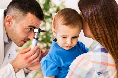 De tips om oorontstekingen te voorkomen