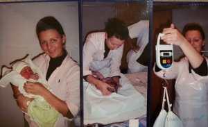 mijn eerste bevalling als moeder MeervanMir