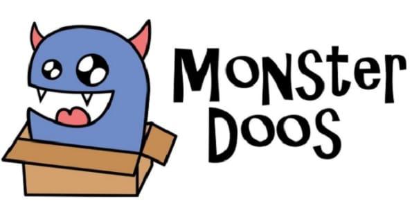 De Monsterdoos jubileum editie