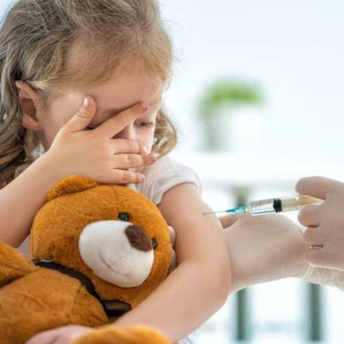 Wij laten vaccineren tegen alle typen Meningokokken
