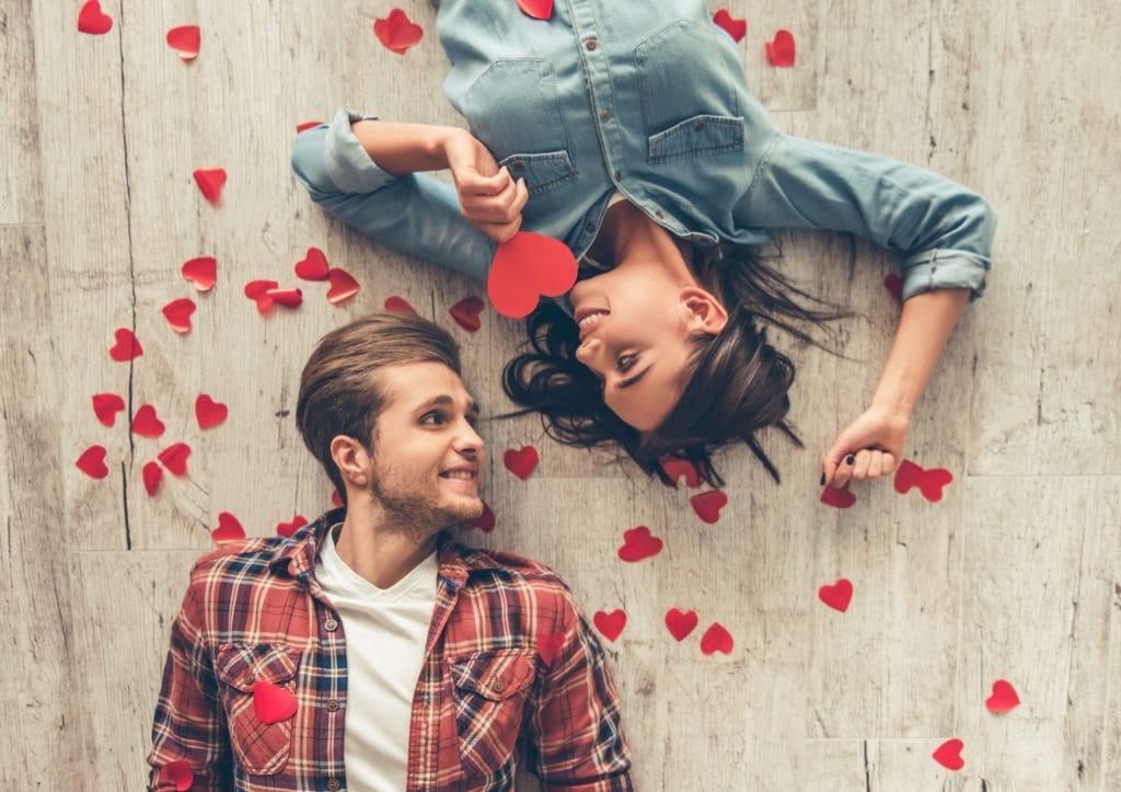Romantische Valentijn cadeaus voor hem