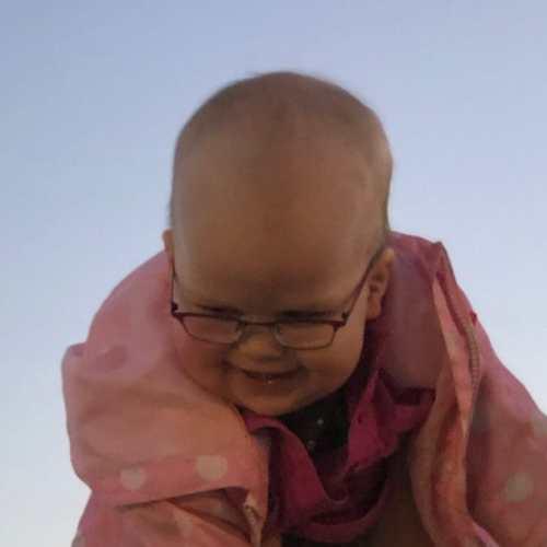 Hoe weet je of je kleintje een bril nodig heeft?
