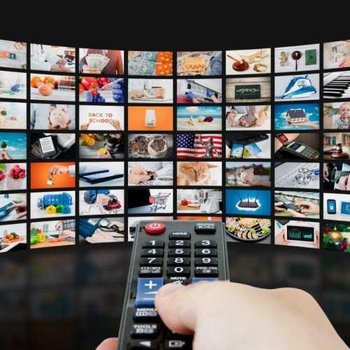 Meerdere schermen betekent een goed internet nodig