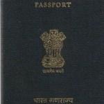 Missing Passport India