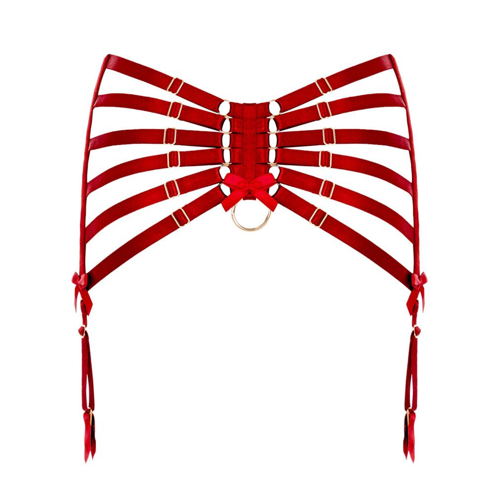 Bordelle Webbed Suspender
