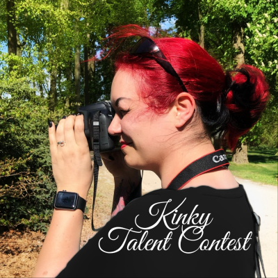 Kinky Talent Contest - Photo