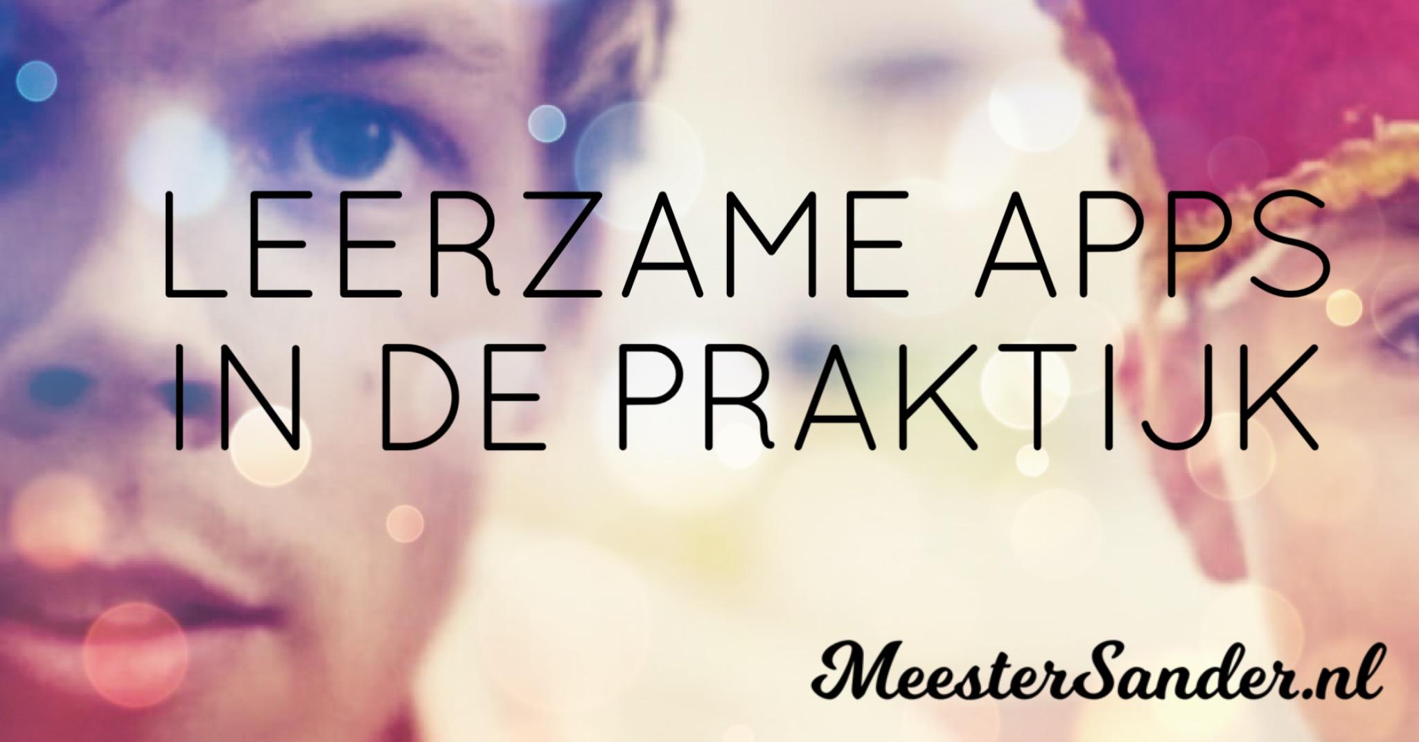 MeesterSander.nl